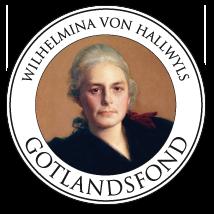 Gotlandsfonden logotype